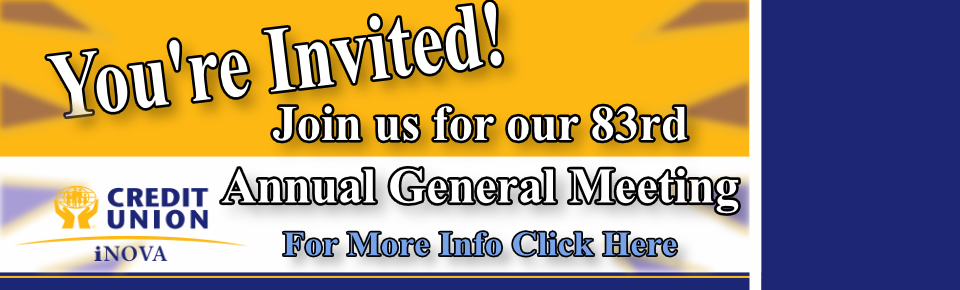 83rd Annual General Meeting